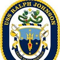 USS Ralph Johnson - DDG 114