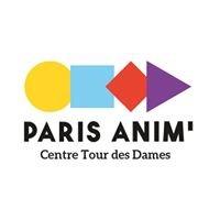 Centre Tour des Dames