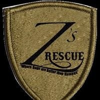 Z's Rescue and Relocation