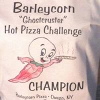 Barleycorn Pizza