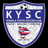 Kohala Youth Soccer Club