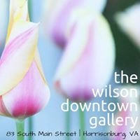 Wilson Downtown Gallery