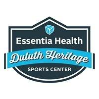 Duluth Heritage Sports Center