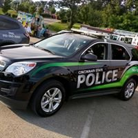 Cincinnati State Police Department