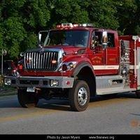 Stuarts Draft Volunteer Fire Company