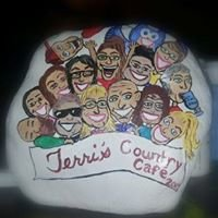 Terri's Country Cafe