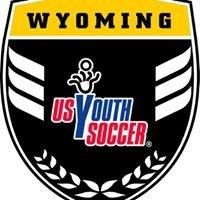 Wyoming Soccer Olympic Development Program WSA ODP