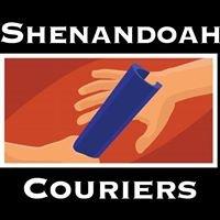 Shenandoah Couriers