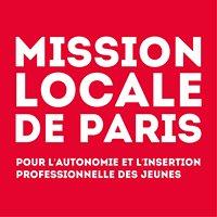 Mission Locale de Paris