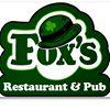 Fox's Restaurant, Oak Lawn, Il.