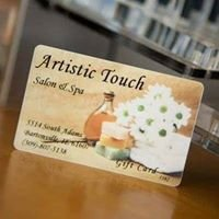 Artistic Touch Salon and Spa