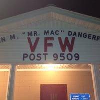 VFW Post 9509 Moncks Corner, SC