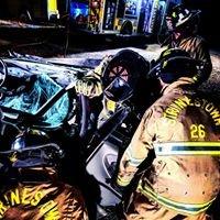Strinestown Community Fire Company 26
