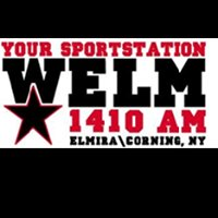 CBS Sports 1410 WELM Elmira, NY