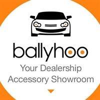 Ballyhoo Autoware