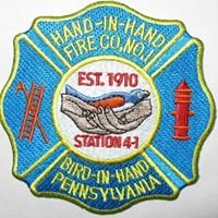 Bird-in-Hand Fire Company
