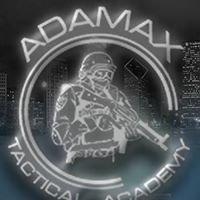 Adamax Tactical Academy Inc.