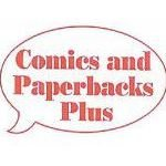 Comics & Paperbacks Plus