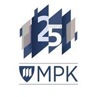 Maanpuolustuskoulutusyhdistys MPK