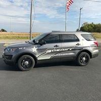 Gallatin County, IL. Sheriff's Department