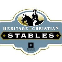 Heritage Christian Stables Therapeutic Riding