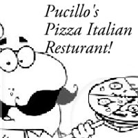 Pucillo's Pizza & Pasta