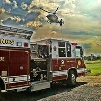 York Springs Fire Company No. 1