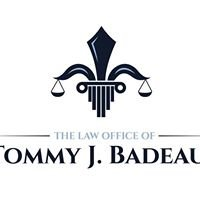 The Law Office of Tommy J. Badeaux