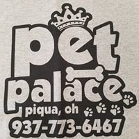 Pet Palace Pet Grooming