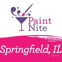 Paint Nite Springfield, IL