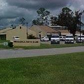AMIkids Pensacola Escambia Boys' Base