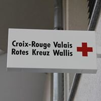 Croix-Rouge Valais / Rotes Kreuz Wallis