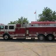 Newbury Fire Department