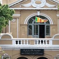 Sri Lanka Law College