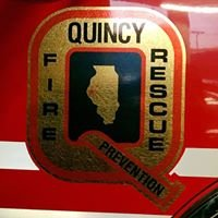 Quincy Fire Department