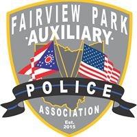 Fairview Park Auxiliary Police Association