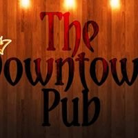 The Downtown Pub