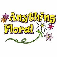 Anything Floral