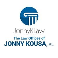 The Law Offices of Jonny Kousa, P.L.