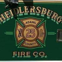 Heidlersburg Fire Company