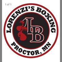 Lorenzi's Boxing