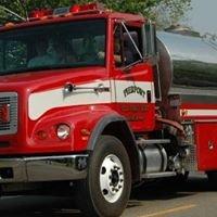 Pierpont Volunteer Fire Department