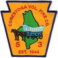 The Conestoga Volunteer Fire Company