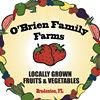 O'Brien Family Farms