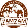 Zam Zam Middle Eastern Grill