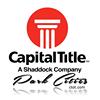 Capital Title - Park Cities