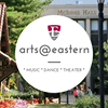 Eastern University's Fine and Performing Arts