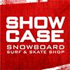 Showcase Snowboard Surf & Skate