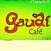 Gaudi Café
