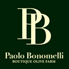 Paolo Bonomelli Boutique Olive Farm - CaRainene